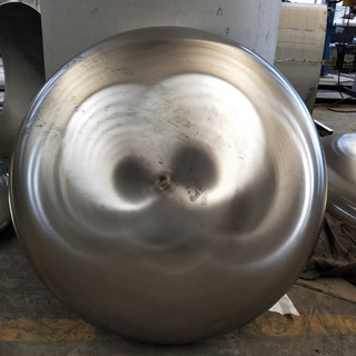 Hot selling 304 stainless steel torispherical head